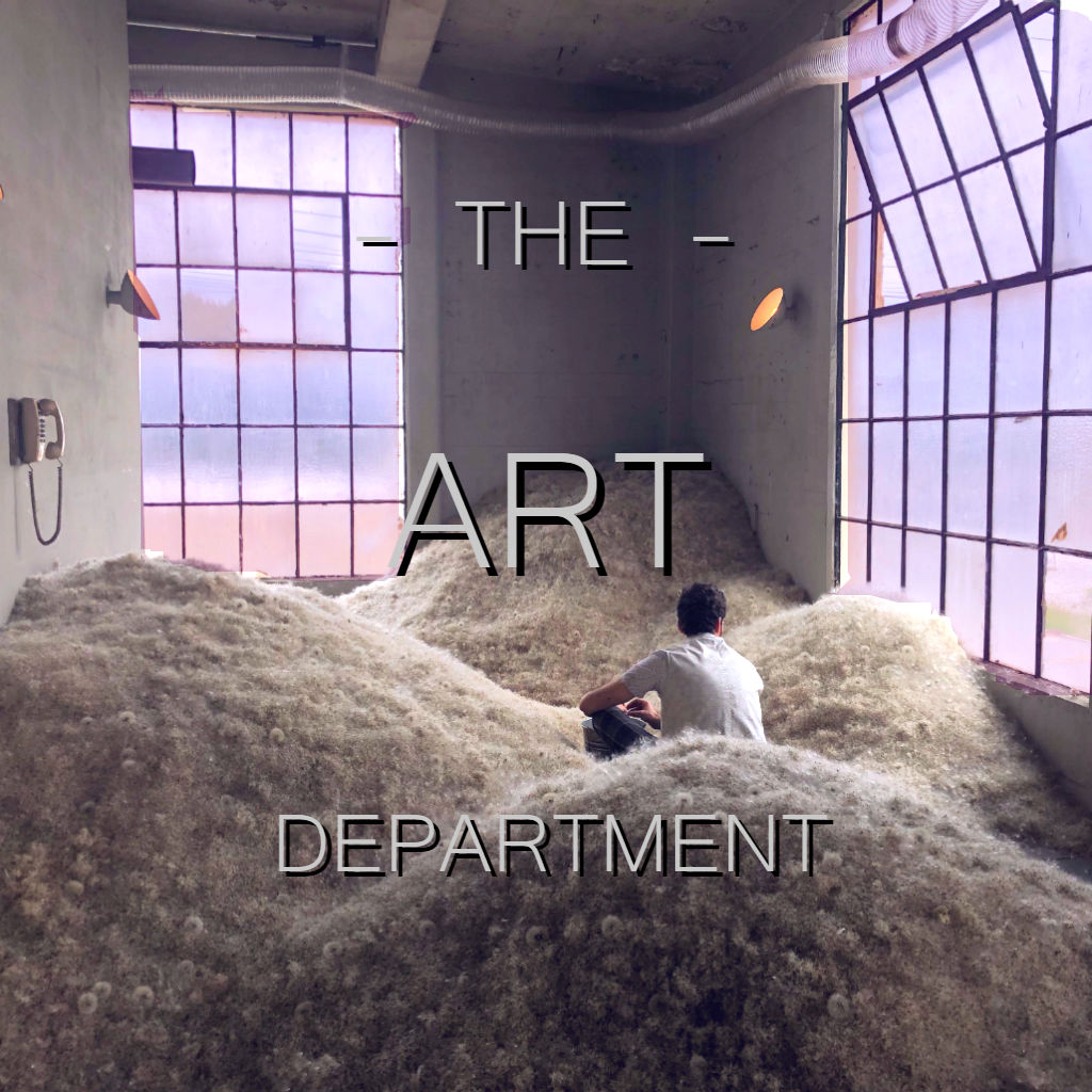 The Art Department, Immersive Theater, Los Angeles, CA