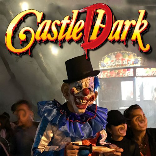 Castle Dark, Haunted House, Riverside, CA