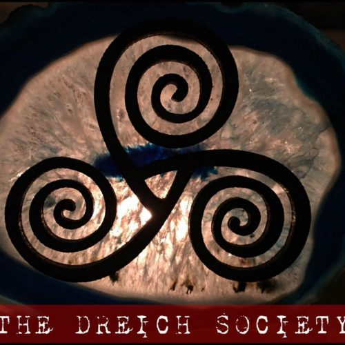 Dreich Society, Haunted House, Ontario, CA