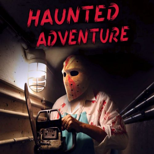 Haunted Adventure, Haunt, Burbank, CA