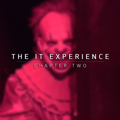 IT Experience Chapter Two