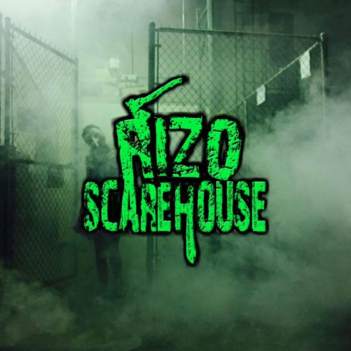 Rizo Scarehouse, Ontario, CA, Haunted House