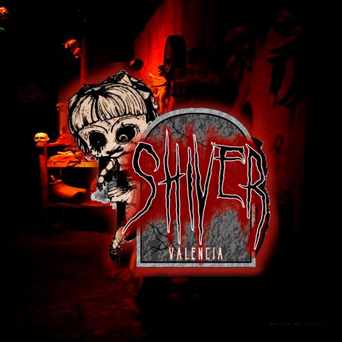 Shiver, Home Haunt, Studio City, Los Angeles, CA