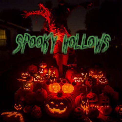 Spooky hollows Spooky Hollow, Intensity Guide, Home Haunt, Los Angeles, CA
