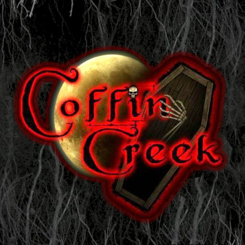 Coffin Creek, Haunted House, Corona, CA