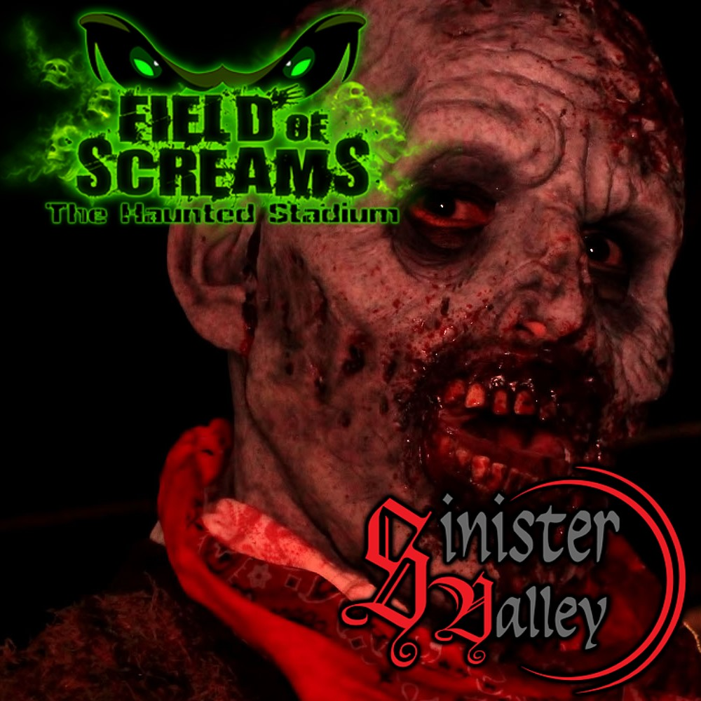 Field of Screams, Sinister Valley, Lake Elsinore, CA, Inland Empire, Haunted House