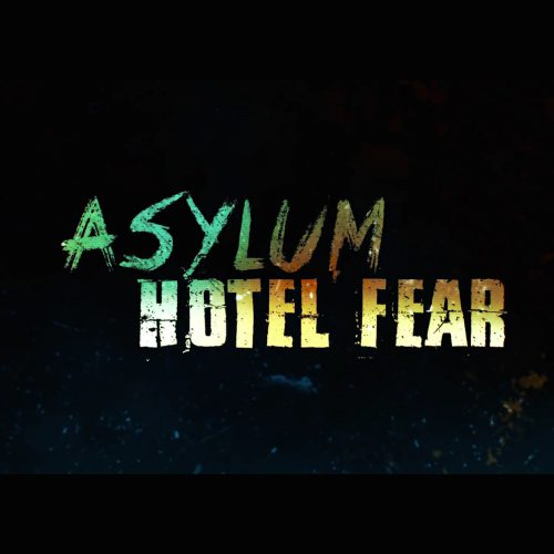 Las Vegas Haunts, Hotel Fear, Asylum, Haunted House, Las Vegas, NV