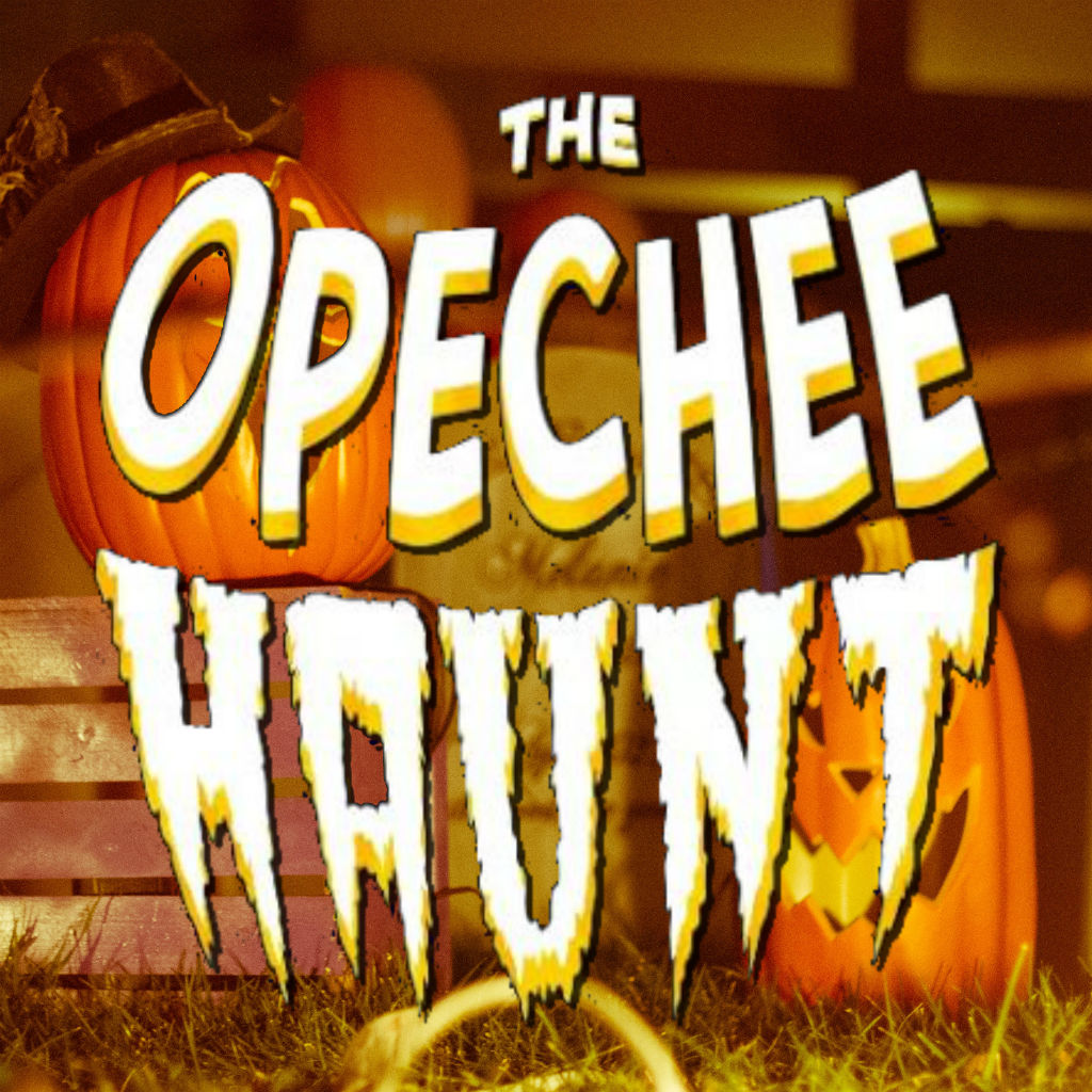 Opechee Haunt, Home Haunt, Haunted House, Glendale, CA