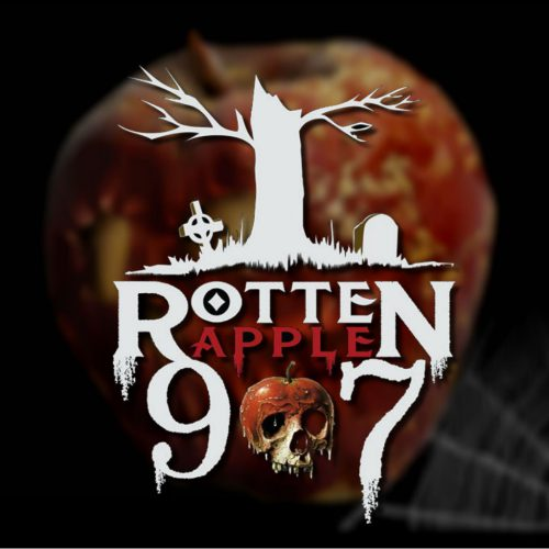 Rotten Apple 907, Home Haunt, Haunted House, Burbank, CA