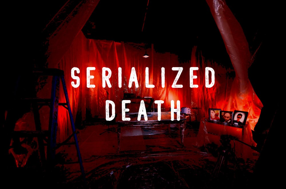 Serialized Death, HVRTING, Woodland Hills, CA, Extreme Haunt