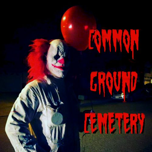 Common Ground Cemetery, Home Haunt, CA