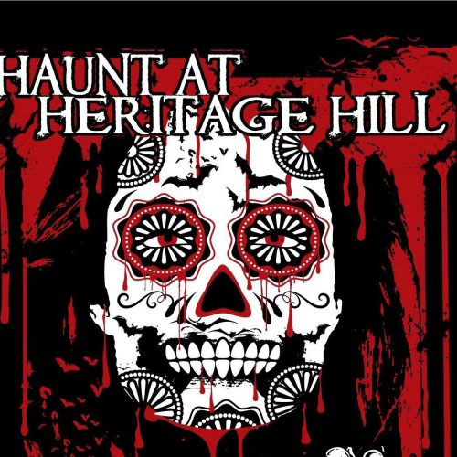 Haunt at Heritage Hill, Lake Forest Recreation Center, Lake Forest, CA, Orange County, Home Haunt
