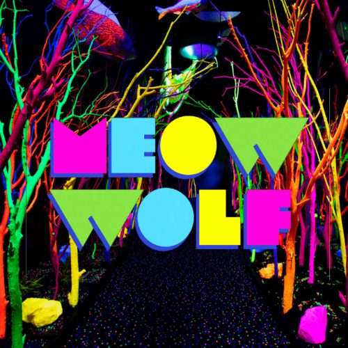 Meow Wolf, Immersive, Installation, Santa Fe, New Mexico, Denver, Colorado, Las Vegas, Nevada, Art Collective