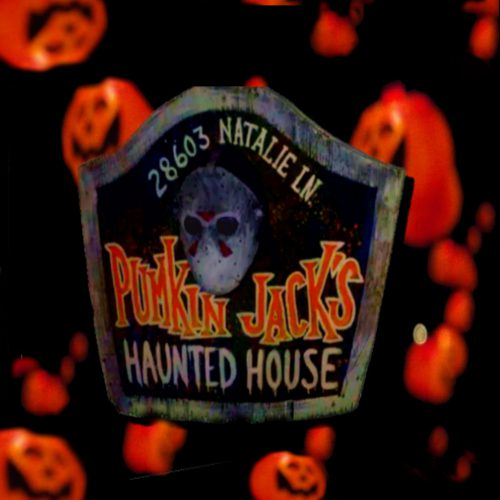 Pumkin Jack's Haunted House Pumkin Jacks, Home Haunt, Los Angeles, CA