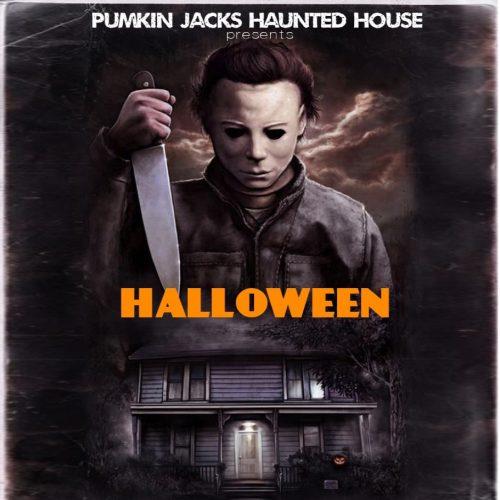 Pumkin Jacks, Halloween, Home Haunt, Santa Clarita