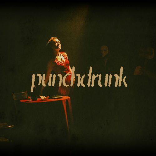 Punchdrunk, Immersive Theater, UK, China, New York,