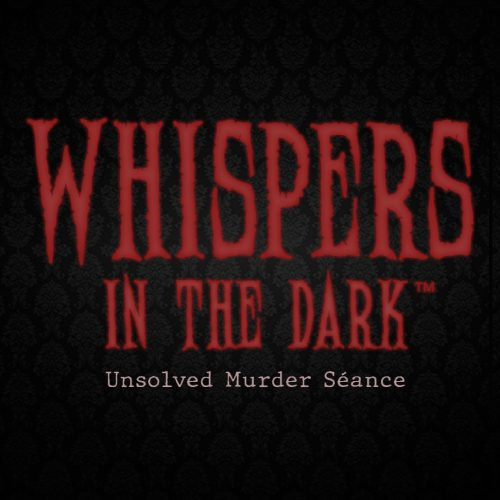 Whispers In The Dark, Immersive Horror, Los Angeles, Two Bit Circus, CA