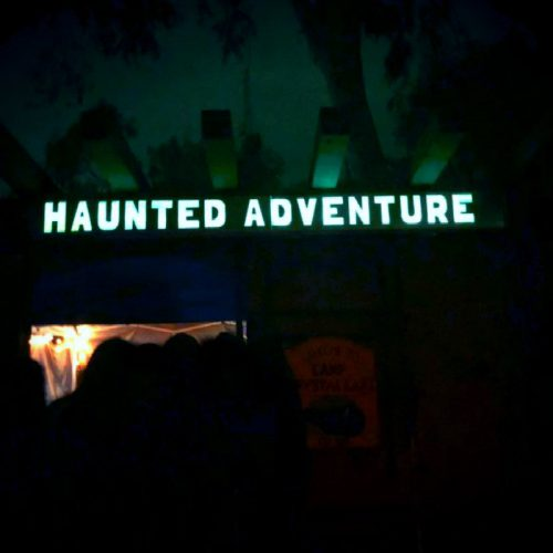 Burbank Haunted Adventure 2019