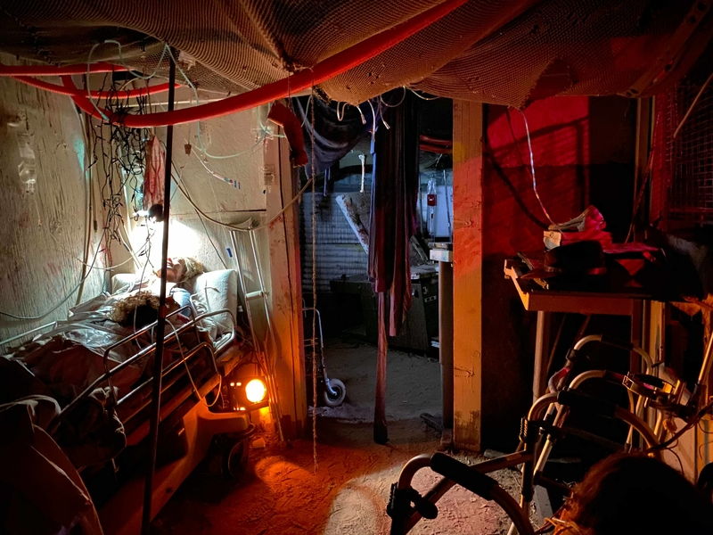 High Desert Haunted House 2019