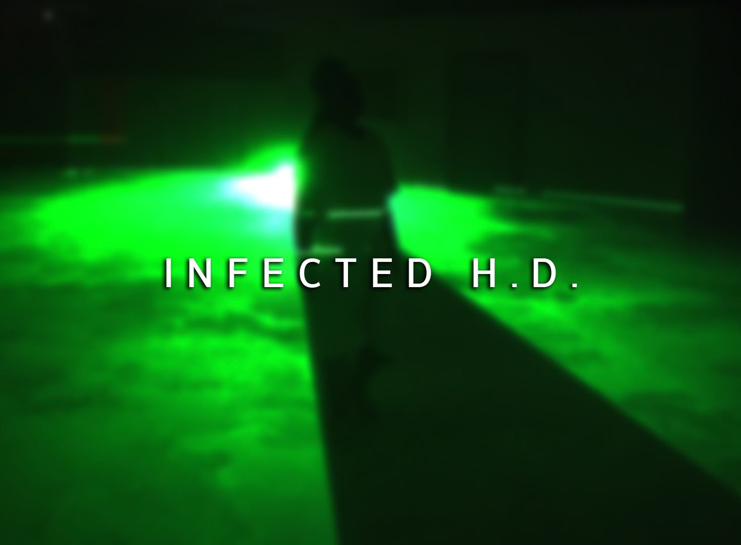 Infected HD 2019