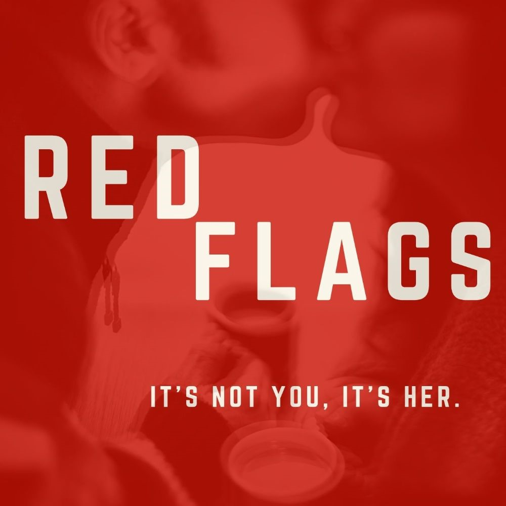 Capital W, Red Flags, Immersive Theater, Los Angeles, CA