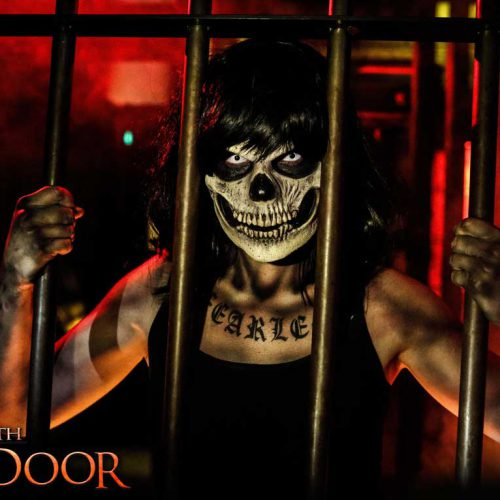The 17th Door: Fearless 2019