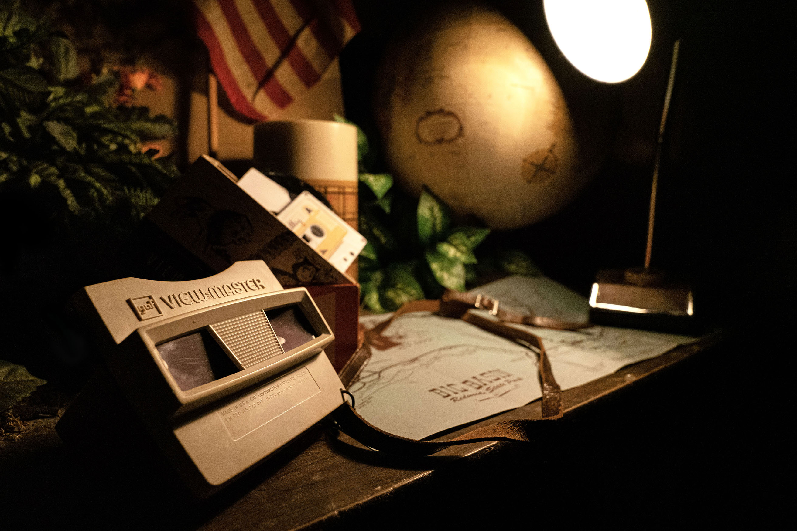 scout expedition co the nest immersive theater escape room