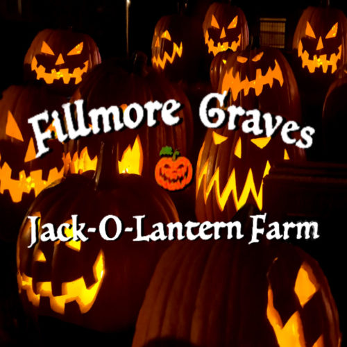 Fillmore Graves jACK O lantern FARM