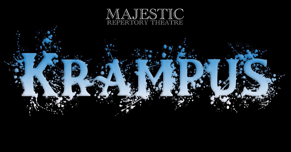 Majestic Repertory Theatre , Krampus, Las Vegas, NV, Immersive Horror