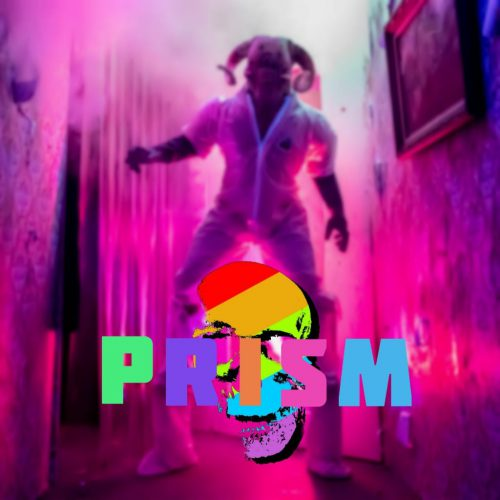 Prism Haunted House - Prism, Home Haunt, Mission Viejo, CA