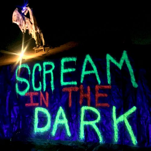 Scream in the Dark, Home Haunt, Lake Forest, CA