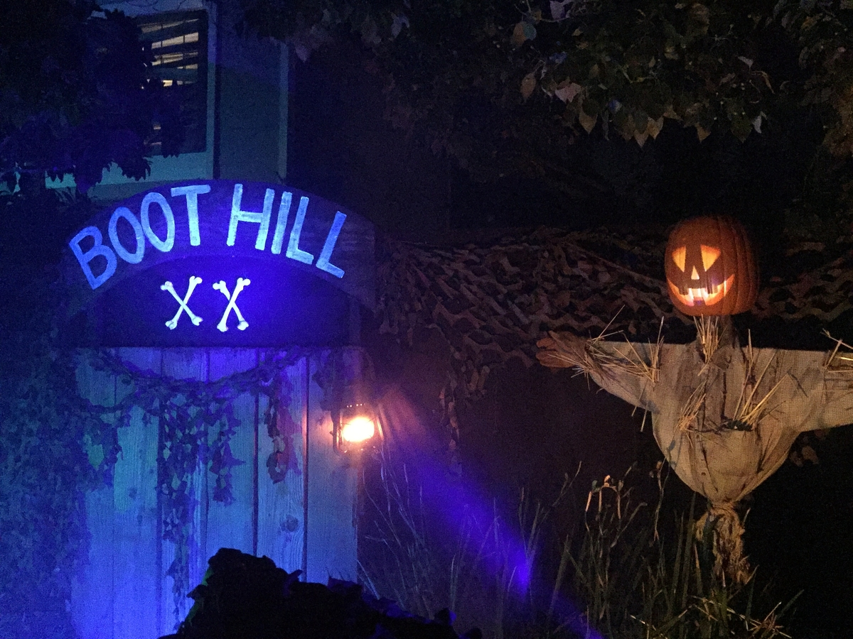 Boot Hill 2019