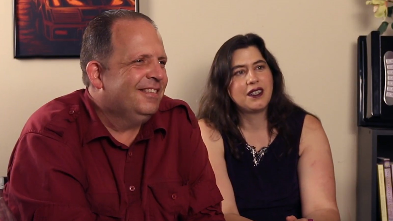 They Played Productions - Conversation with Erik and Thea Interview, Video,