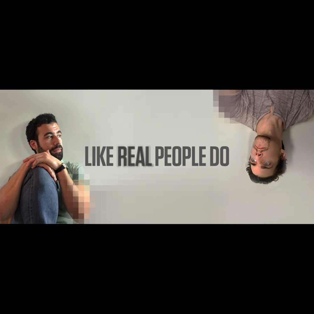 Linked Dance Theatre - Like Real People Do