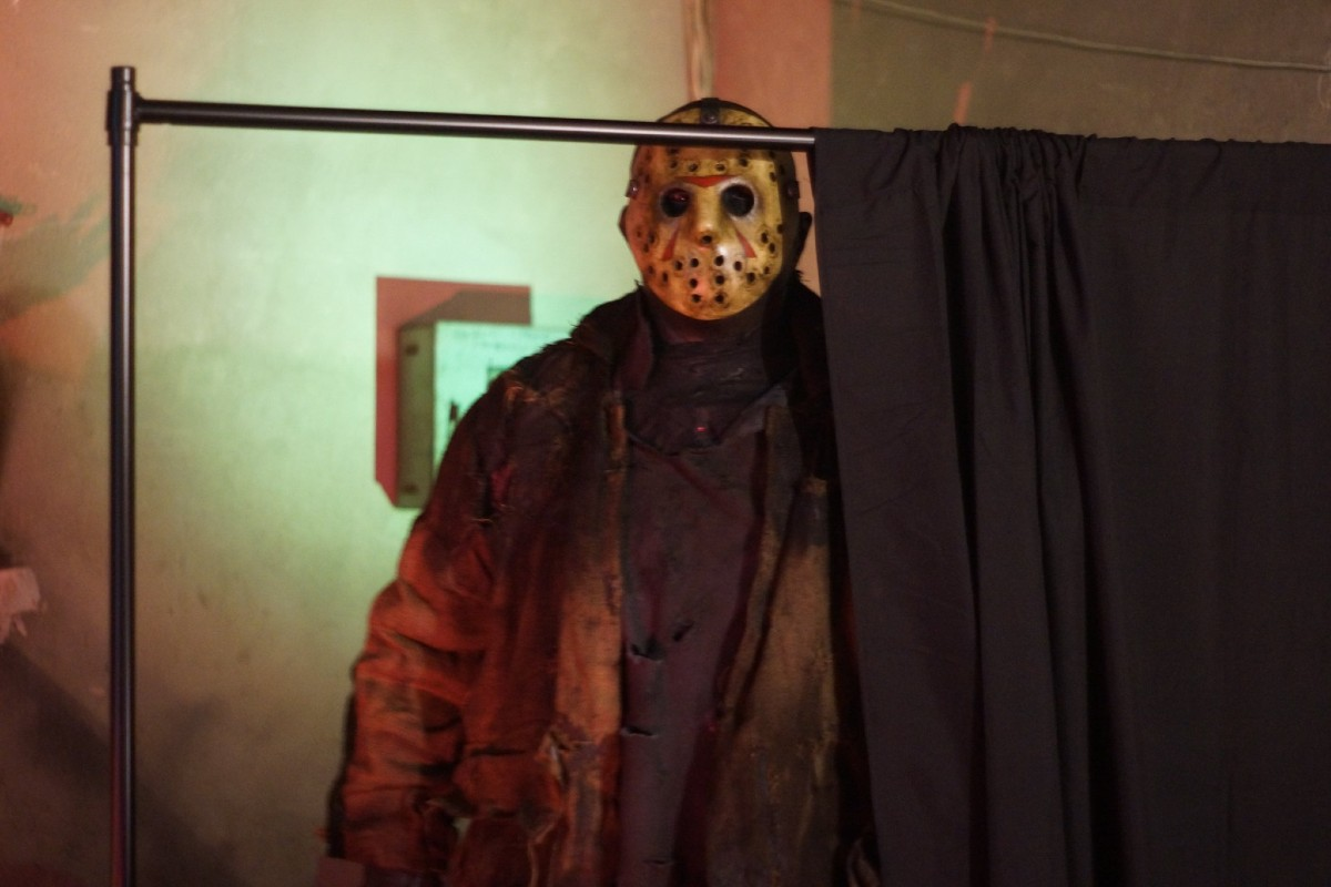 Friday the 13th Immersive | Flicks for Fans